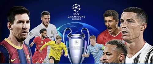 WOWOW UCL