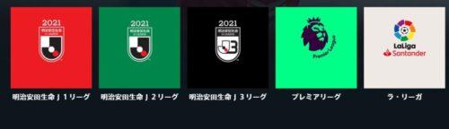 DAZN サッカー 放映権